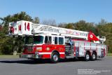 Sharptown, MD - Truck 14