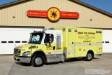 Magnolia, DE - Ambulance 55