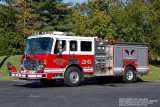 District Heights, MD - Engine 26