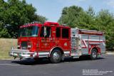 Milton, DE - Engine 85-5