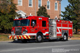 Mount Airy, MD - Engine 12