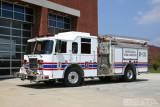 Albemarle County, VA - Engine 111