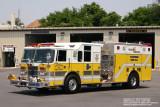 Ashburn, VA - Rescue Engine 6