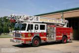 Newport News, VA - Ladder 7