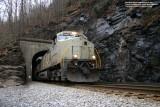 Vaughn Tunnel