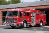 Marydel, DE - Engine 56-1