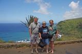 Bob, Susan, and Muck