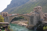 Mostar, Bosnia and surroundings