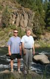 Bob and Jim
