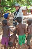 Margaret in Madagascar