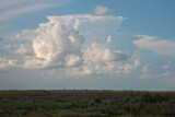 Clouds over BNWR