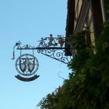 Maison Hugel, à Riquewihr