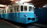 Cité du train, Mulhouse