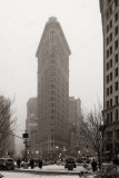 The Flatiron Building 1