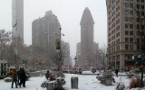 The Flatiron Building 2