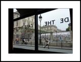 D'un café à deux pas de la Gare de l'Est, Paris