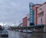 Anchorage aujourd'hui... / Anchorage today...