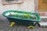 Spring Tub