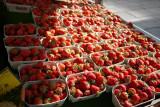 Morning Strawberries