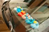 BMW Ducks