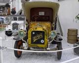 1909 Gaggenau Truck