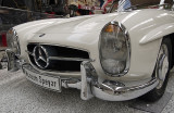 1956 Mercedes-Benz 300 Gullwing