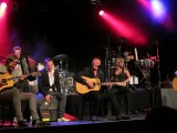 Paul Young and Band