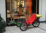 High Style  Trike