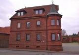 Old Farmhouse Built 1907