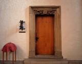 The Special Door