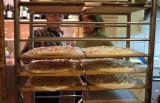 Flammkuchen - Tarte d'Alsace - Flame Cake