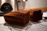 Hannah's Chocolate Cake