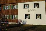 Schwan House In Schwangau