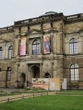 Zwinger - The Old Masters Gallery