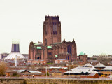 Liverpool Cathedrals