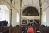 Lathom Park Chapel East to West
