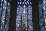 Lady Chapel East window