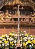 Cathedral flowers 2012
