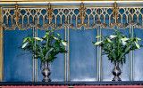 Lady Chapel flowers