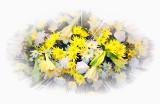 Easter Flower arrangemant