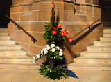 Flowers for the Queen's Jubilee, May 2012