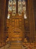 High Altar.