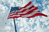 9/11 flag