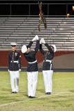 Marine Silent Drill Team
