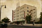 Hotel San Carlos - Yuma