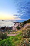 Port Elliot Breakwater Sunrise