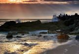 OSullivans Beach Breakwater