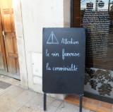 Dijon novembre 2011