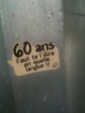 Paris printemps 2011
