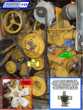 HORTON AIR OPERATED FAN PARTS